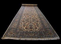 1388-91 a Runner Authentic Persian Kashan